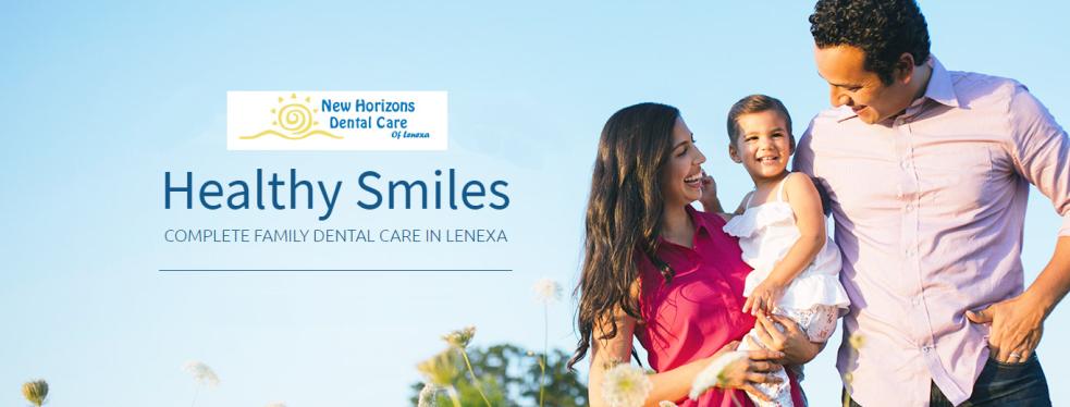 New Horizons Dental Care of Lenexa image 0