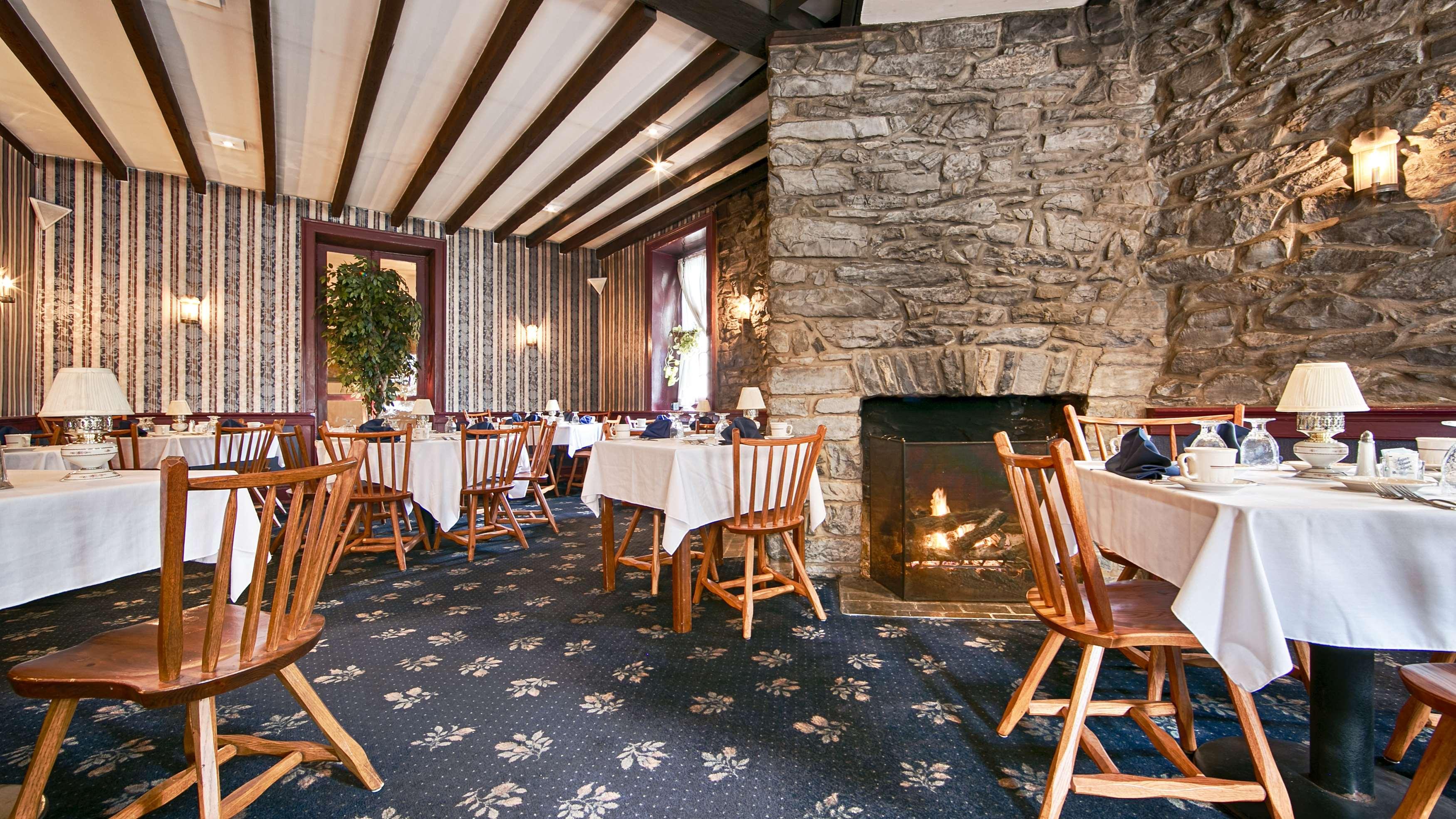 Best Western Plus Revere Inn & Suites image 12