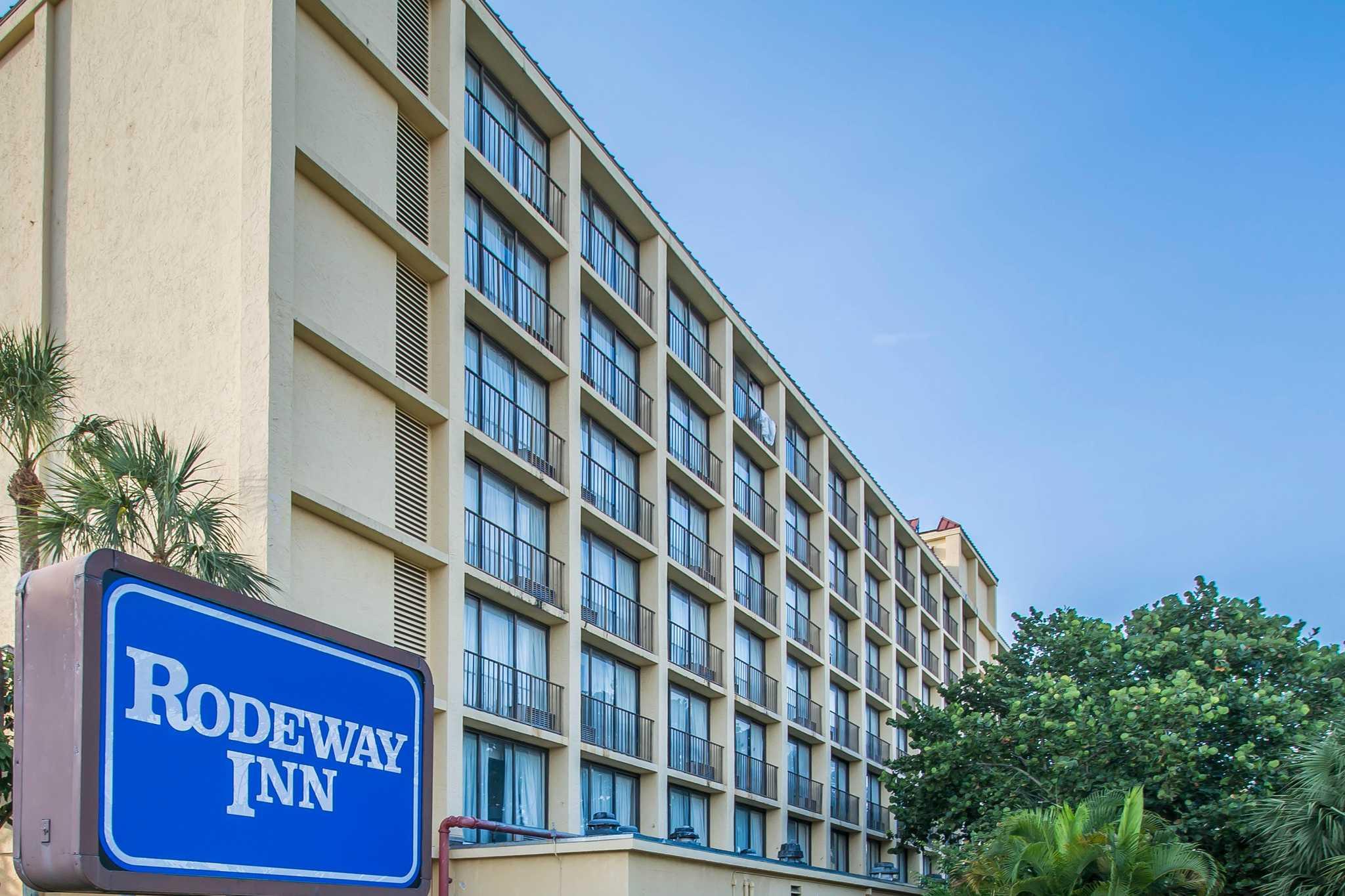 Rodeway Inn Miami image 1