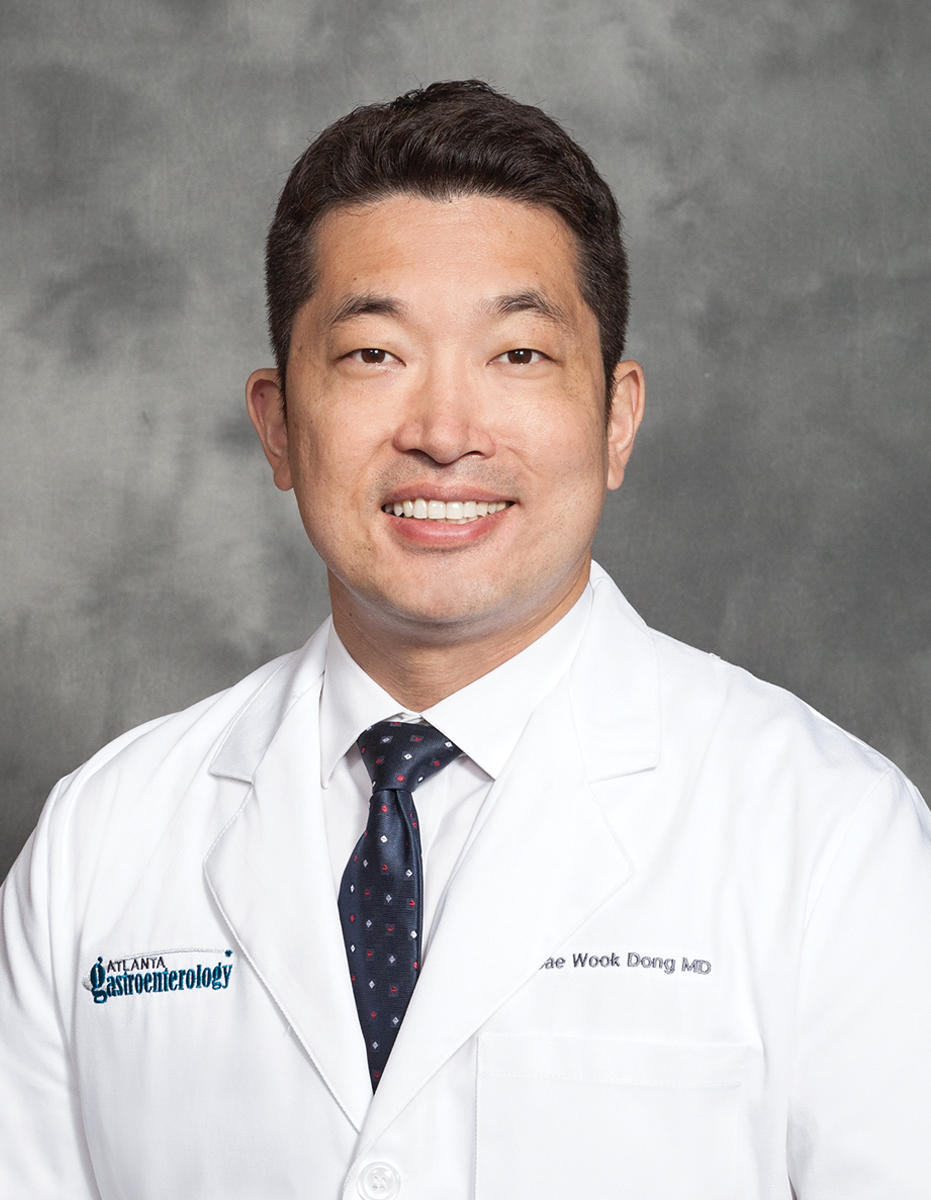 Image For Dr. Jae  Dong MD