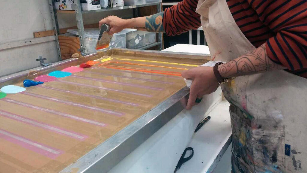 Inky Hands Print Studio & Gallery image 5