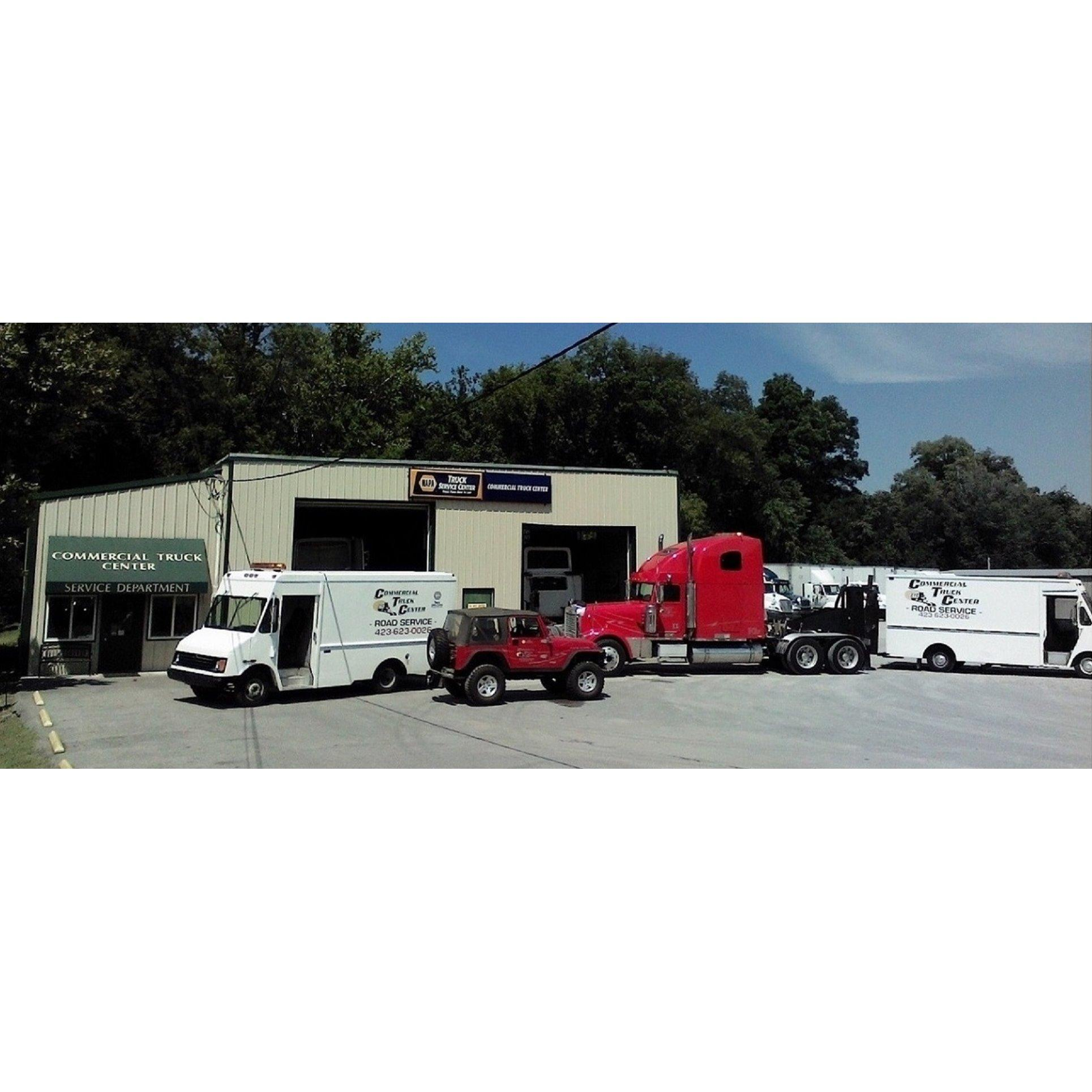 Commercial Truck Center, Inc image 5