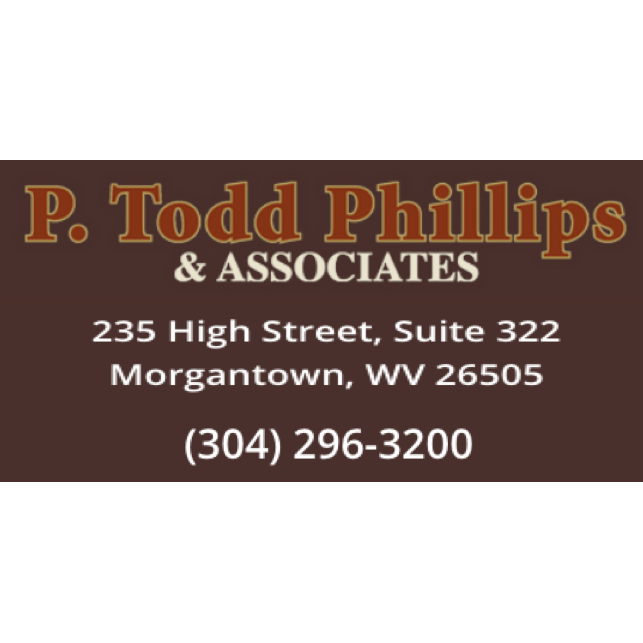 Phillips P Todd Atty