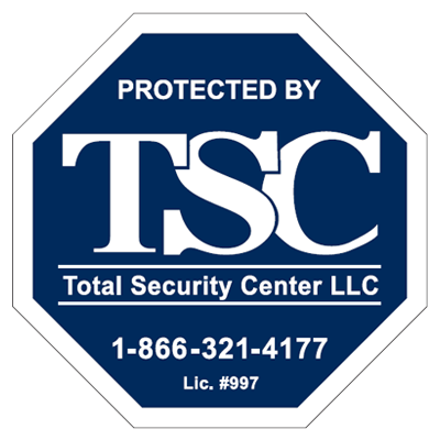 Total Security Center LLC