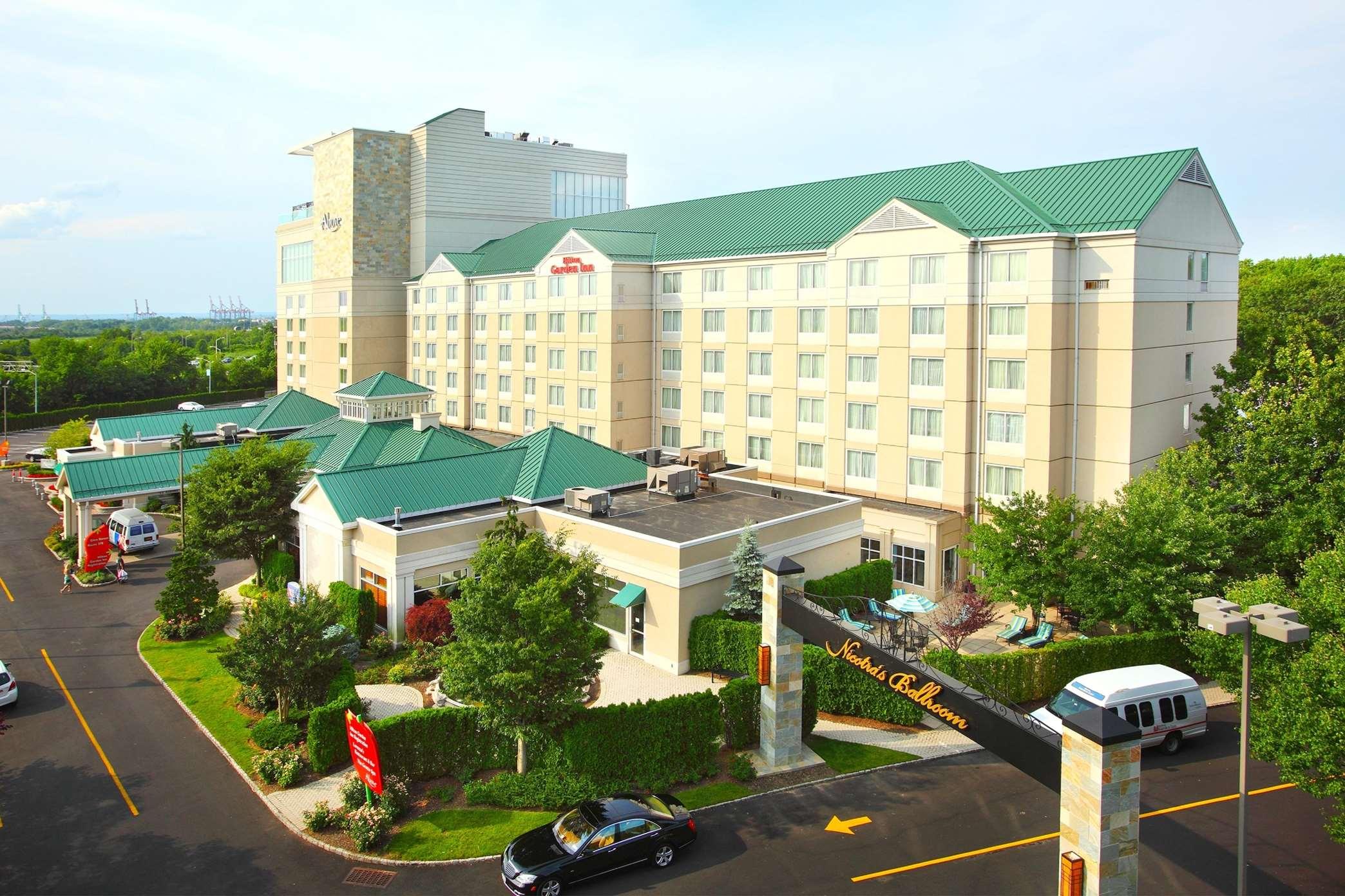Welcome to Hilton Garden Inn New YorkStaten Island