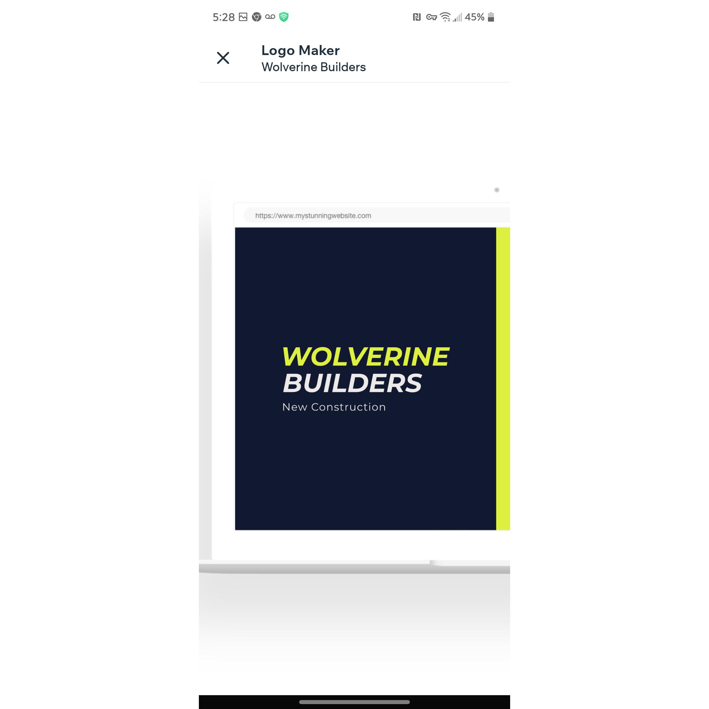 Wolverine Builders LLC.