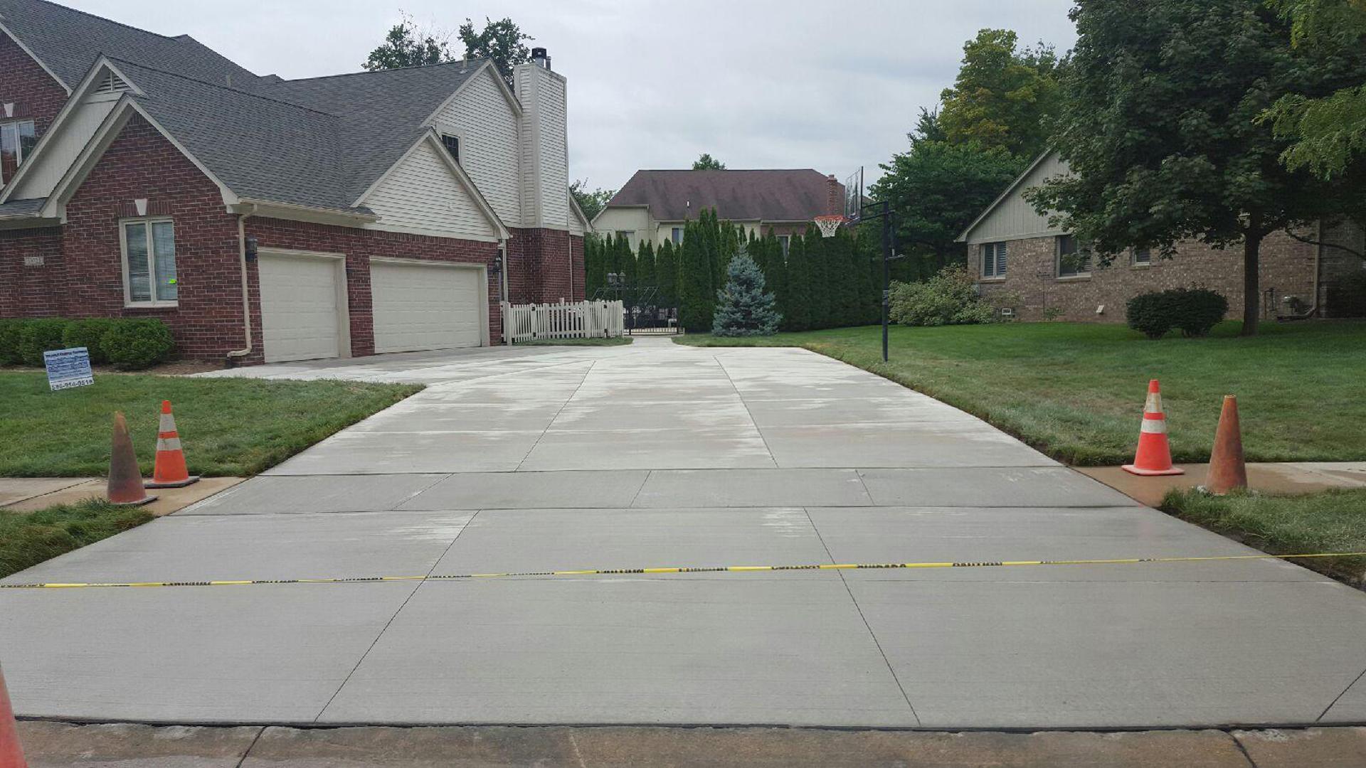 Reliable Custom Concrete, Inc. image 56