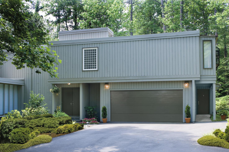 100 overhead garage precision door service precision garage