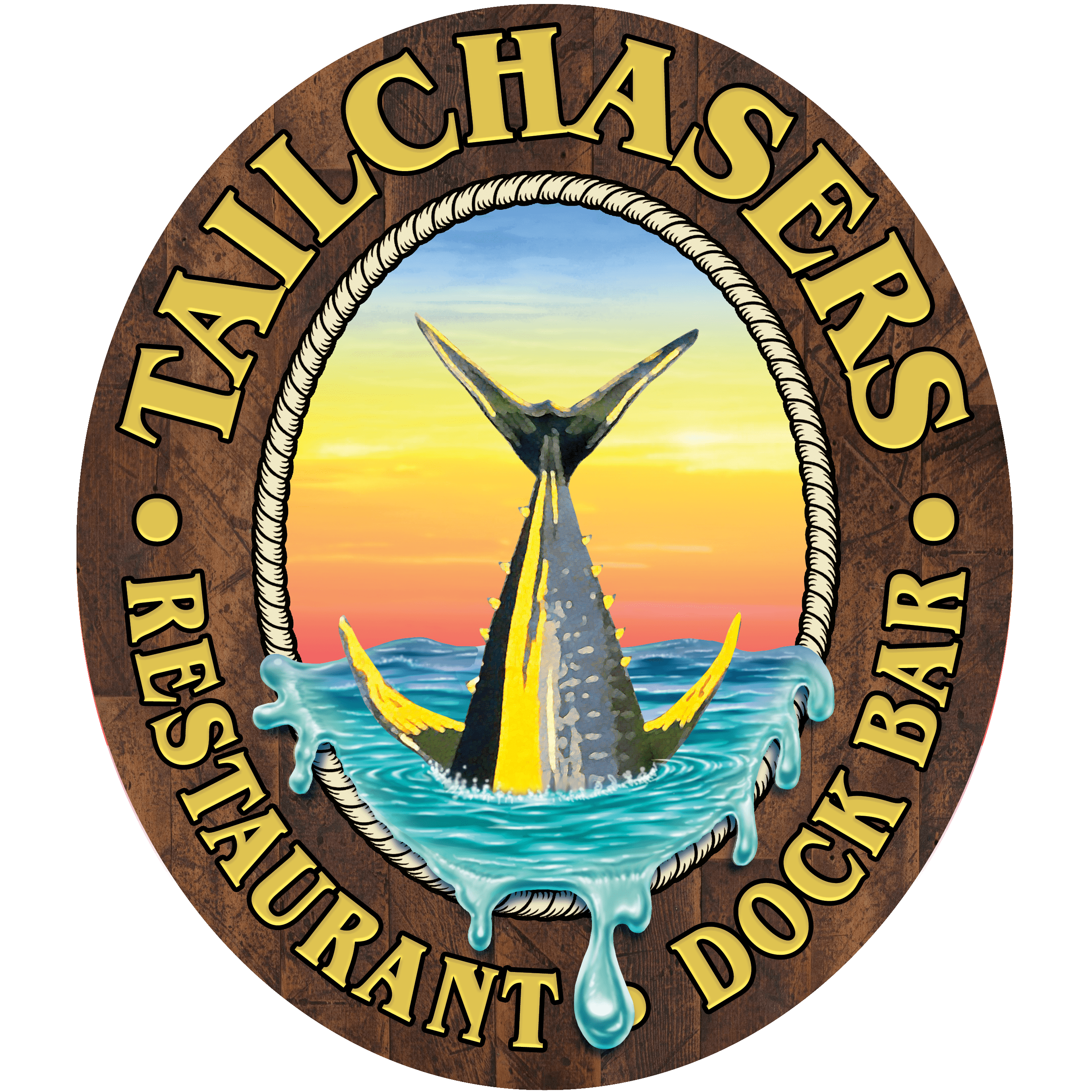 Tailchasers Restaurant & Dock Bar image 7