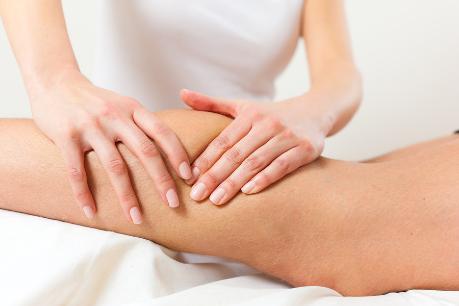 Elkhart Massage