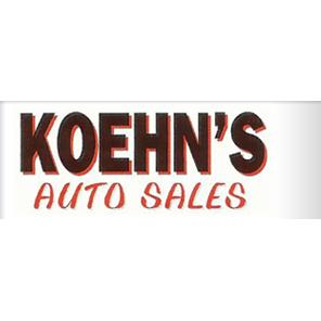 OK Car Rentals/Koehn's Auto Sales