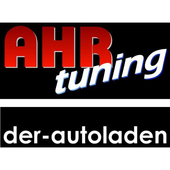 Logo von AHR-Tuning / der-autoladen