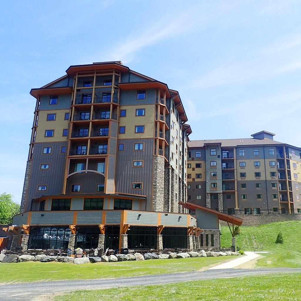 Camelback Lodge & Indoor Waterpark In Tannersville, PA