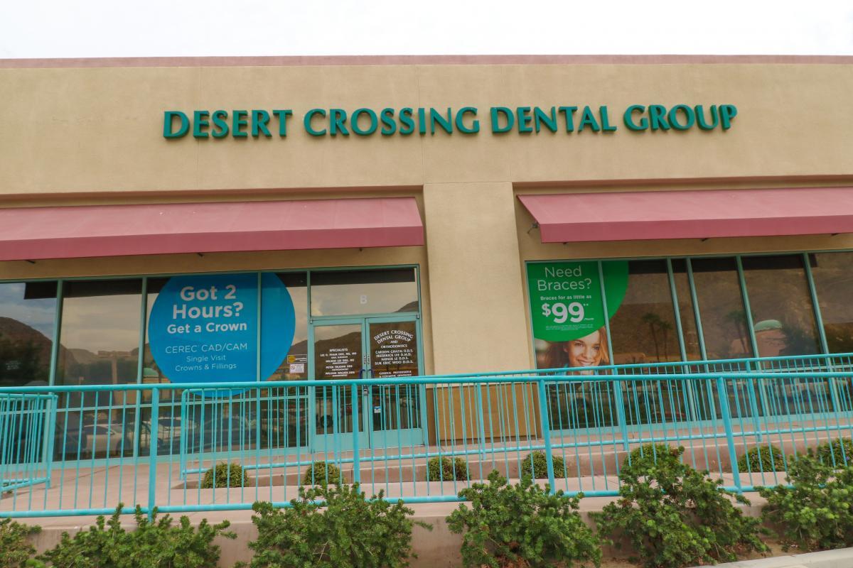 Desert Crossing Dental Group and Orthodontics image 0