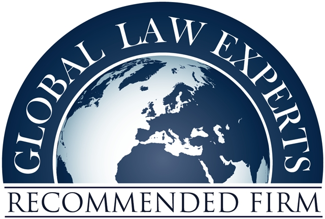 Tre Lovell serves as Global Law Expert's exclusive representative from California for litigation.