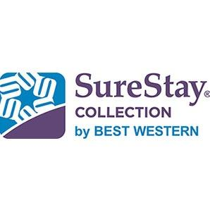 SureStay Collection by Best Western Genetti Hotel