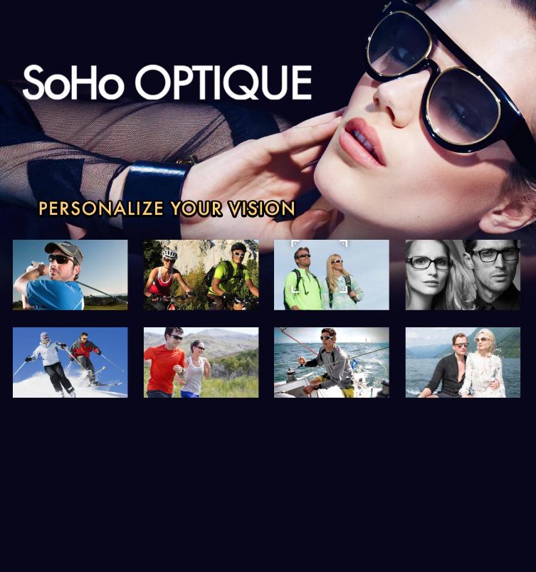 SoHo Optique image 0