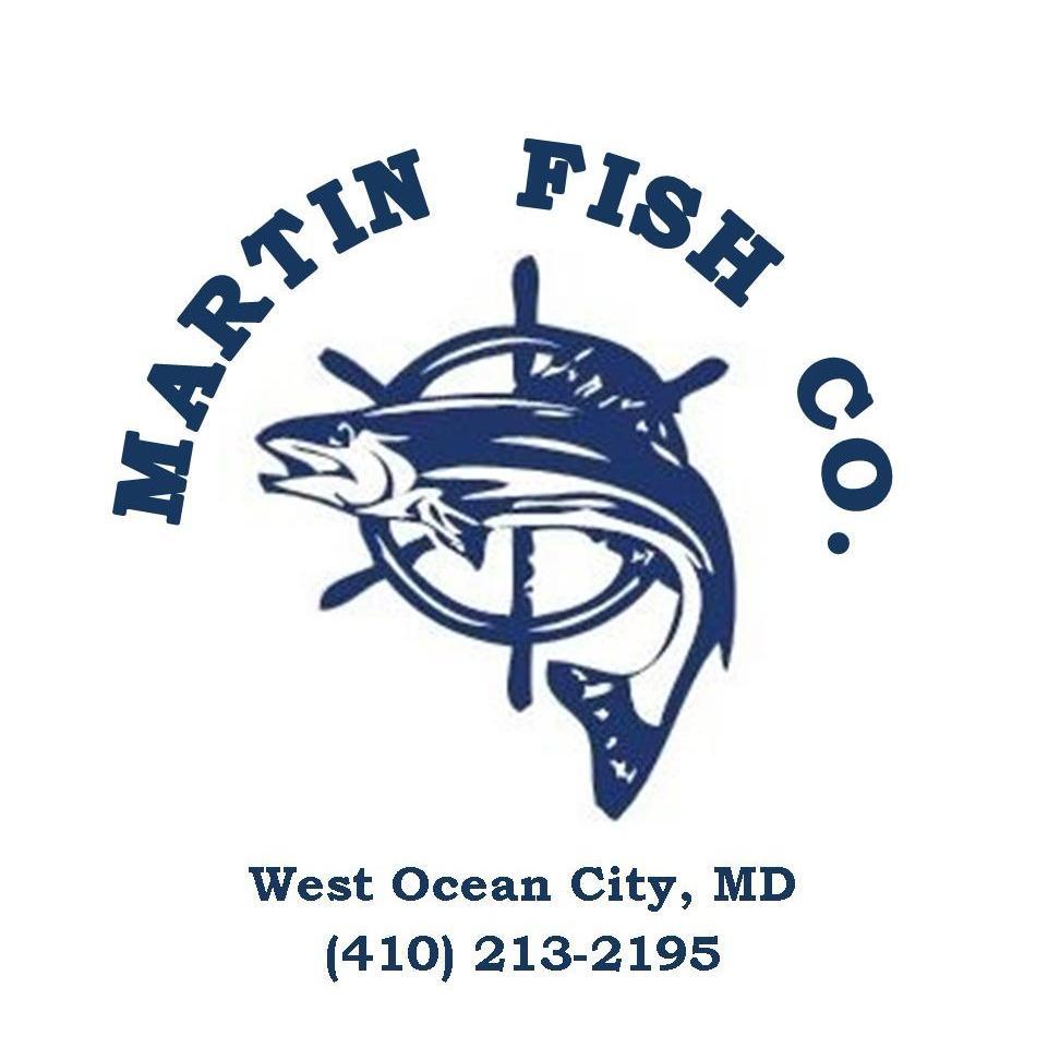 Martin Fish Co LLC