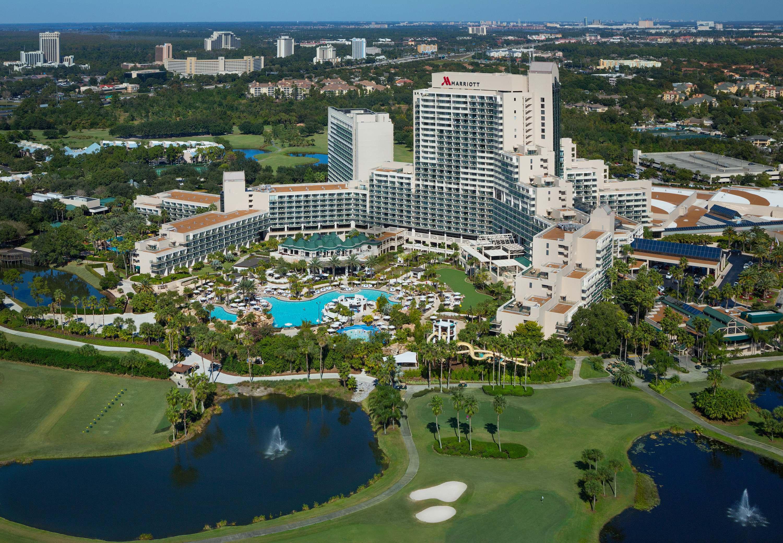 Orlando World Center Marriott image 0