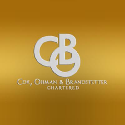 Cox Ohman & Brandstetter Chartered