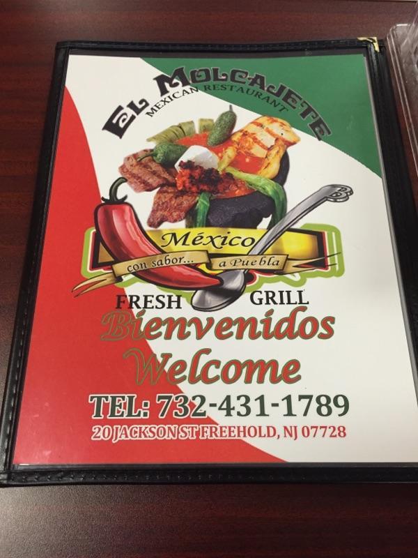 El Molcajete Mexican Restaurant image 5
