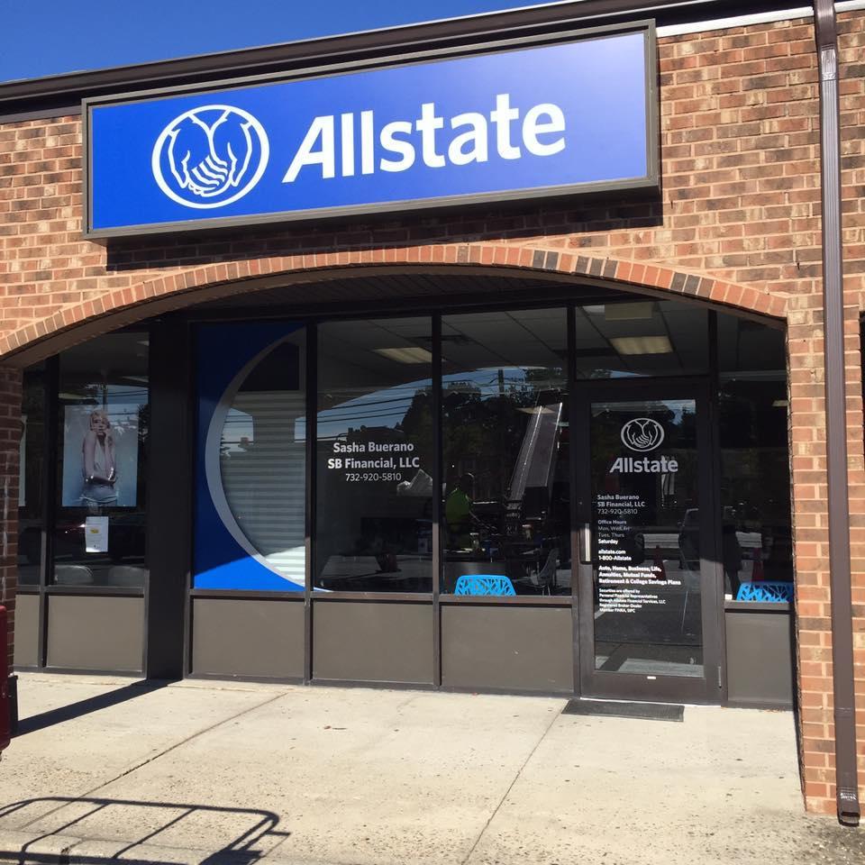 Sasha Buerano: Allstate Insurance image 3