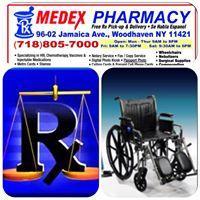 Medex Pharmacy