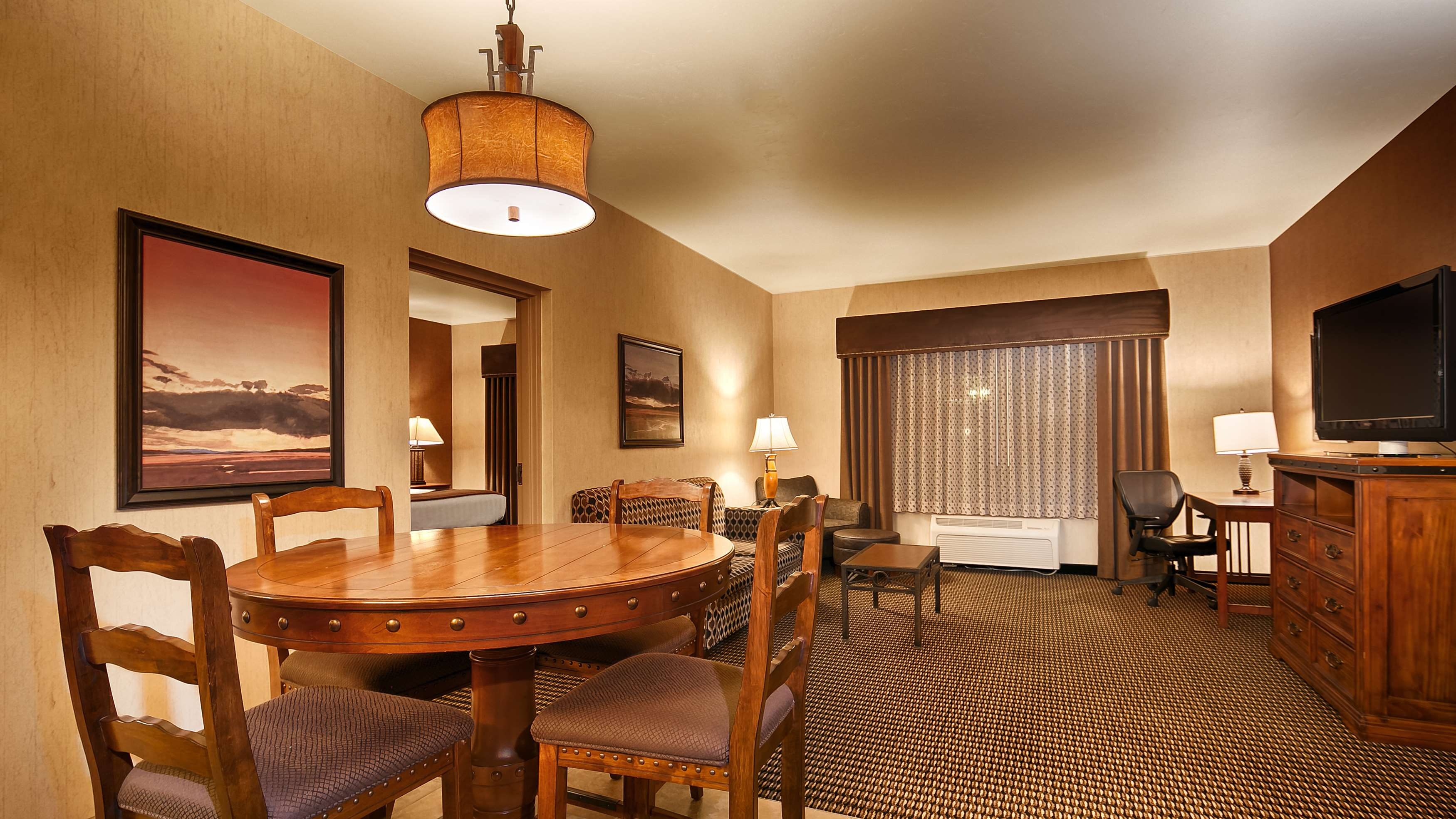 Best Western Plus Bryce Canyon Grand Hotel image 12