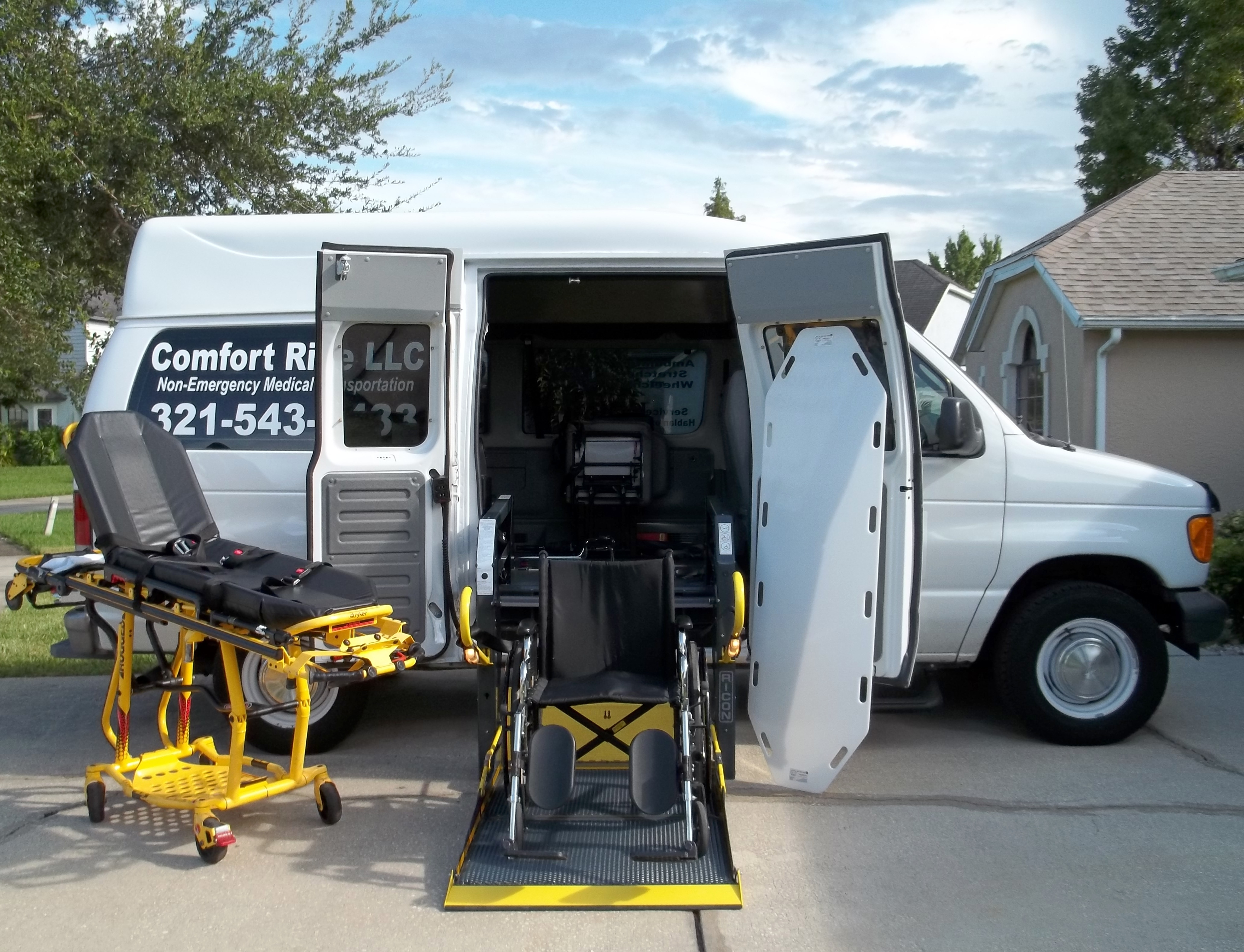 Comfort Ride LLC image 6