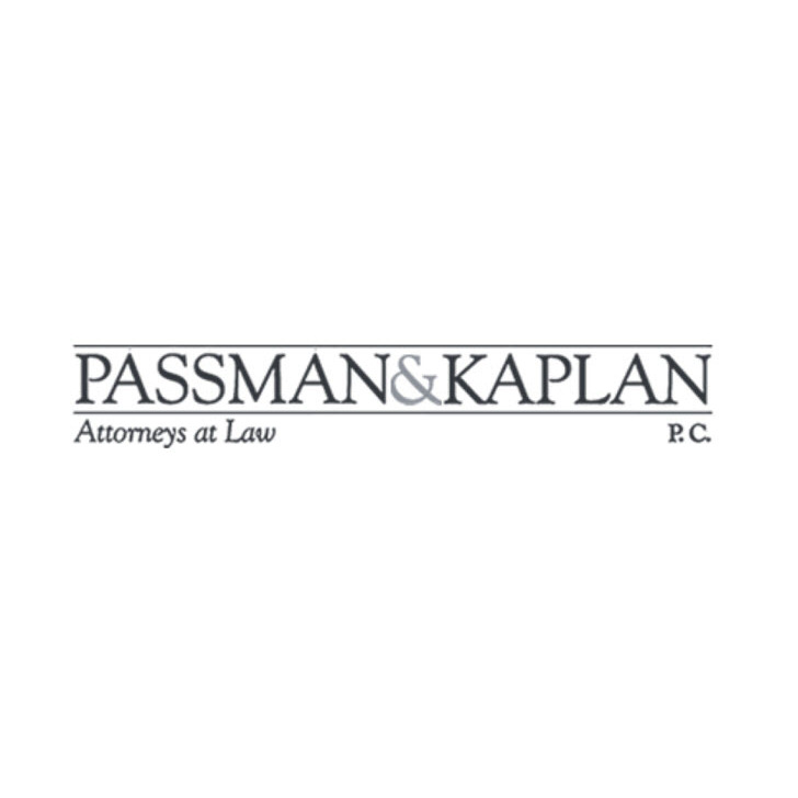 Passman & Kaplan, P.C., Attorneys at Law