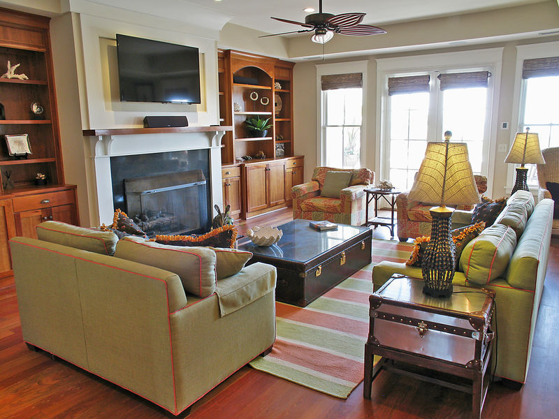 Isle of Palms Vacation Rentals by Exclusive Properties image 2