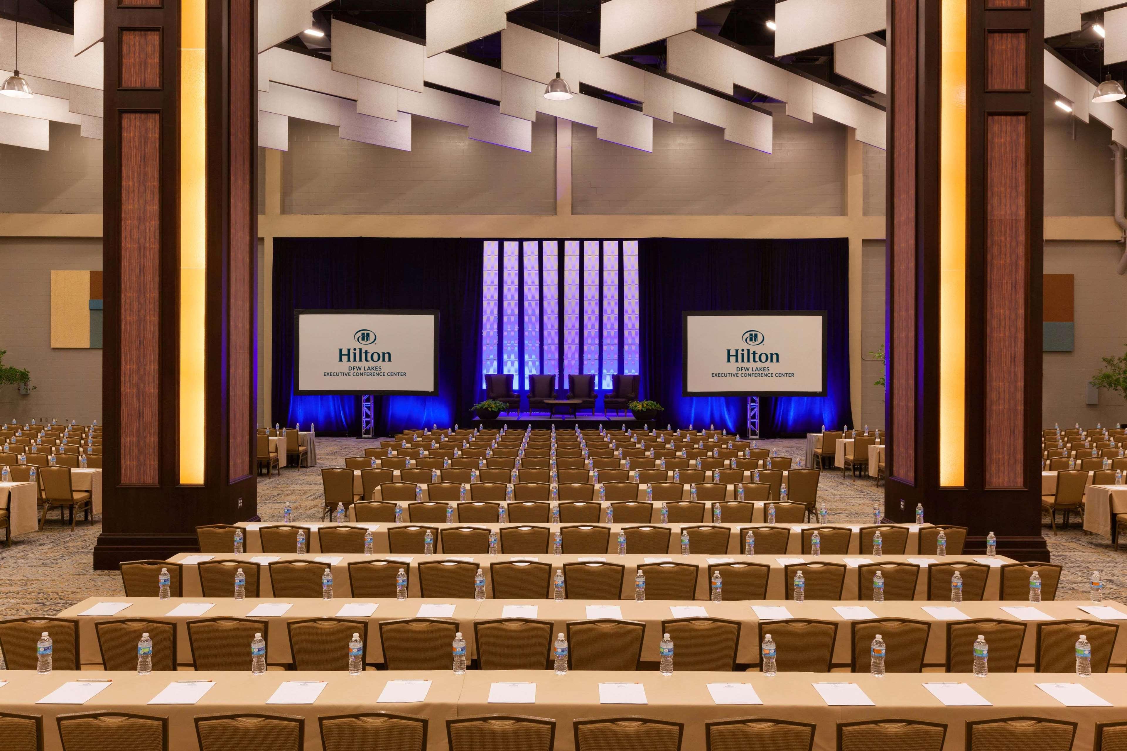 Hilton DFW Lakes Executive Conference Center image 40