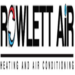 image of the Rowlett Air