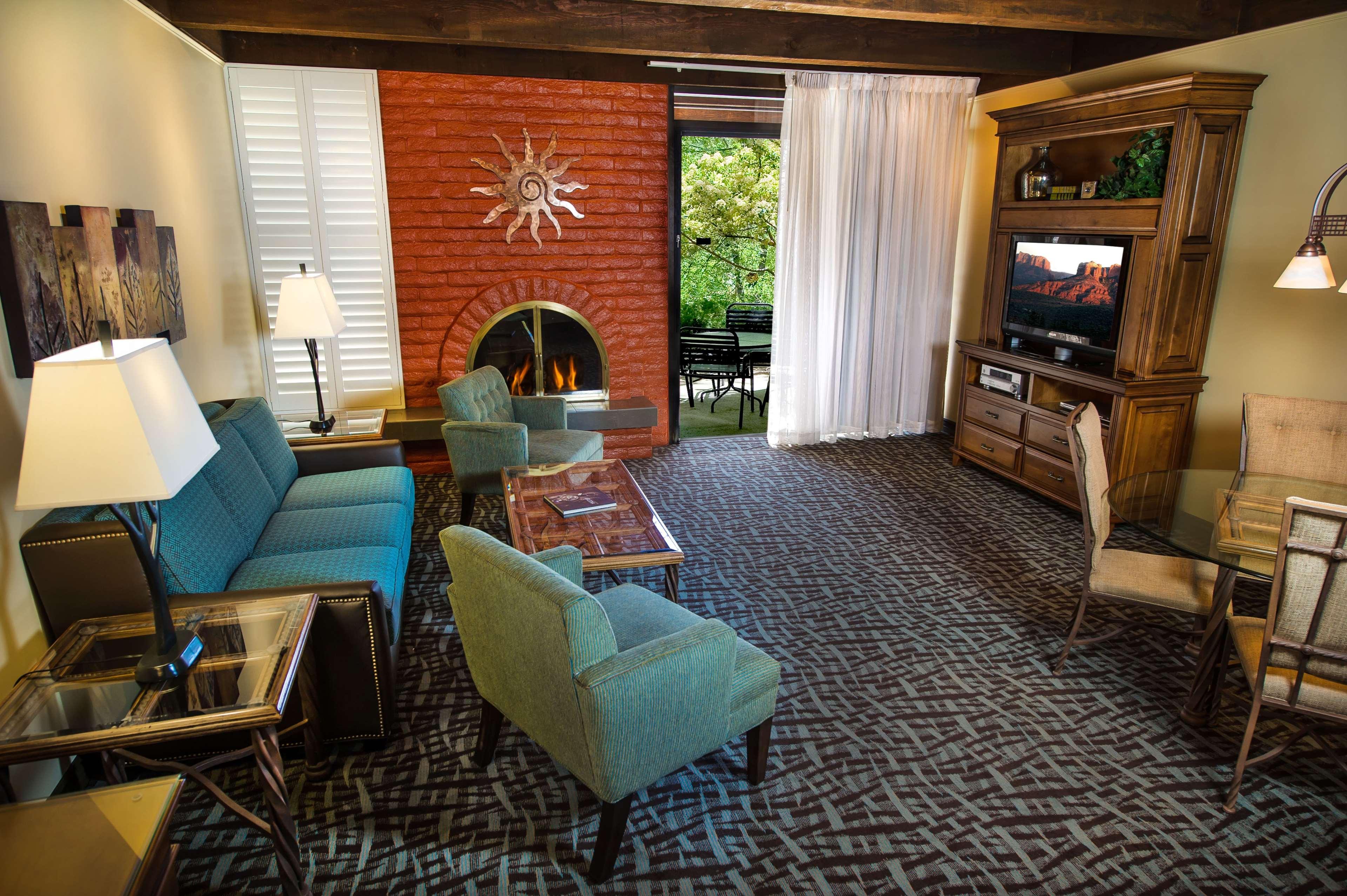 Best Western Plus Arroyo Roble Hotel & Creekside Villas image 27