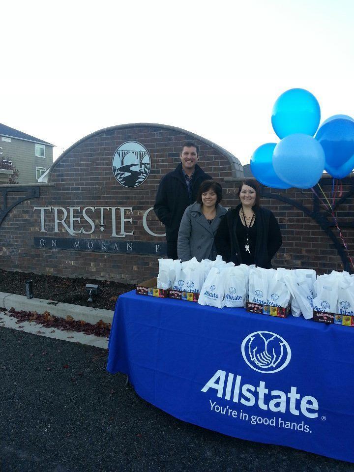 Steve Williams: Allstate Insurance image 2