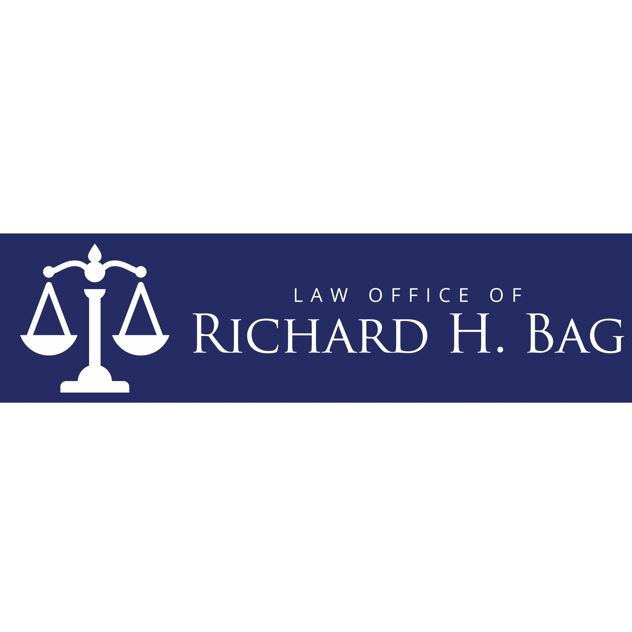 Law Office of Richard H. Bag