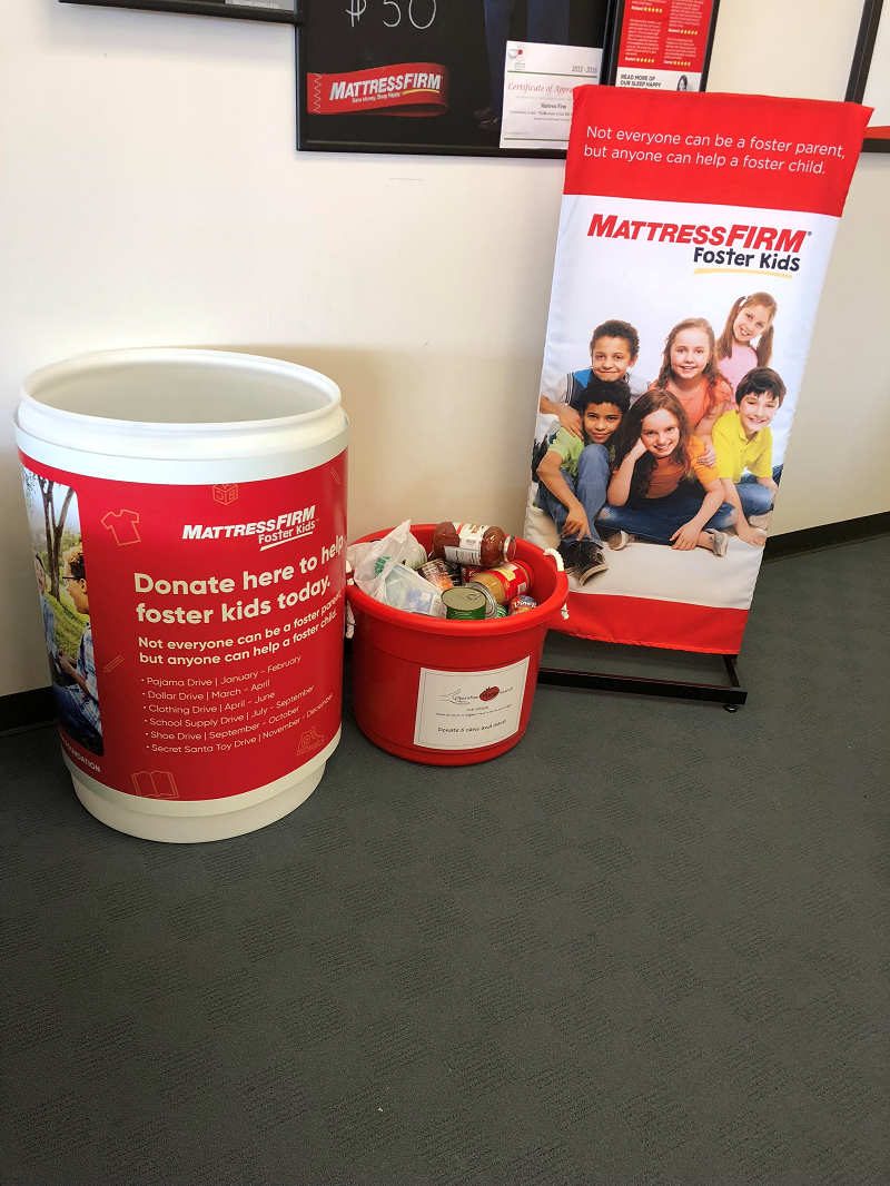 Mattress Firm Mid Rivers Mall image 0