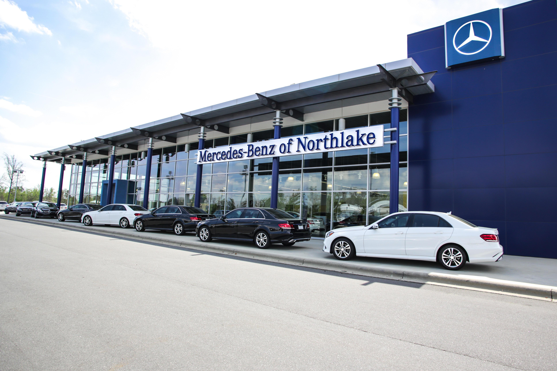 Mercedes Of Northlake >> Mercedes Benz Of Northlake 10725 Northlake Auto Plaza Blvd