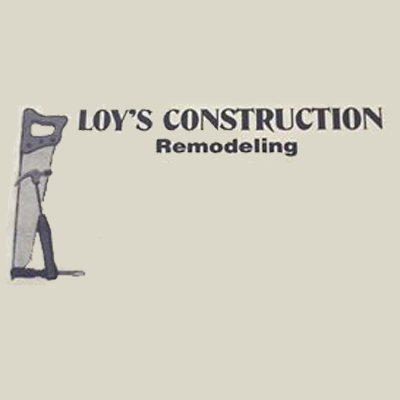 Loy's Construction