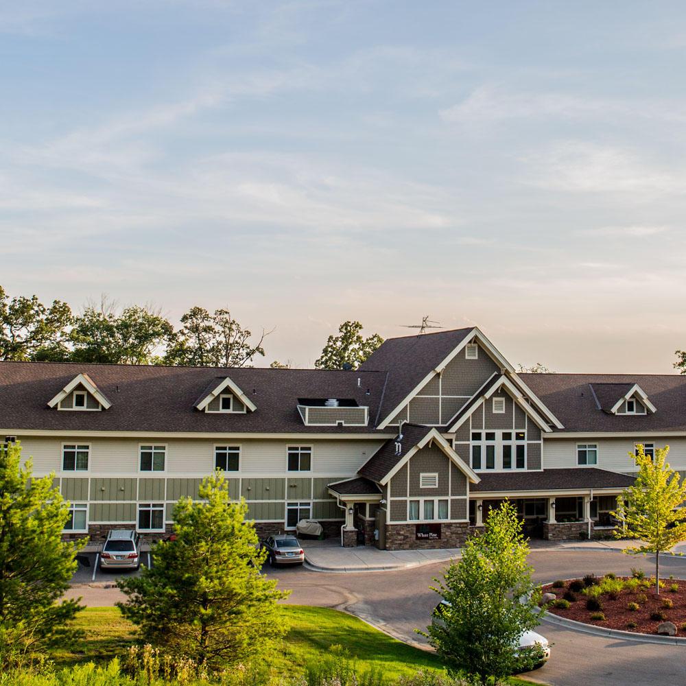 White Pine Advanced Memory Care - Cottage Grove