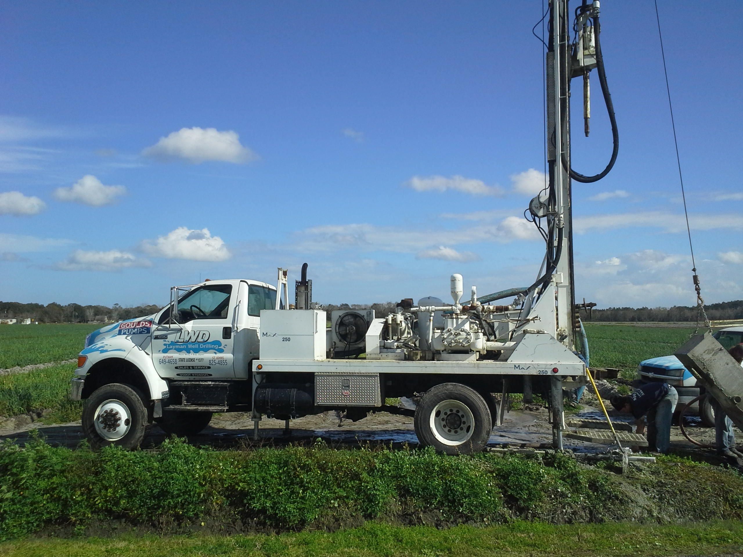 Layman Well Drilling image 0