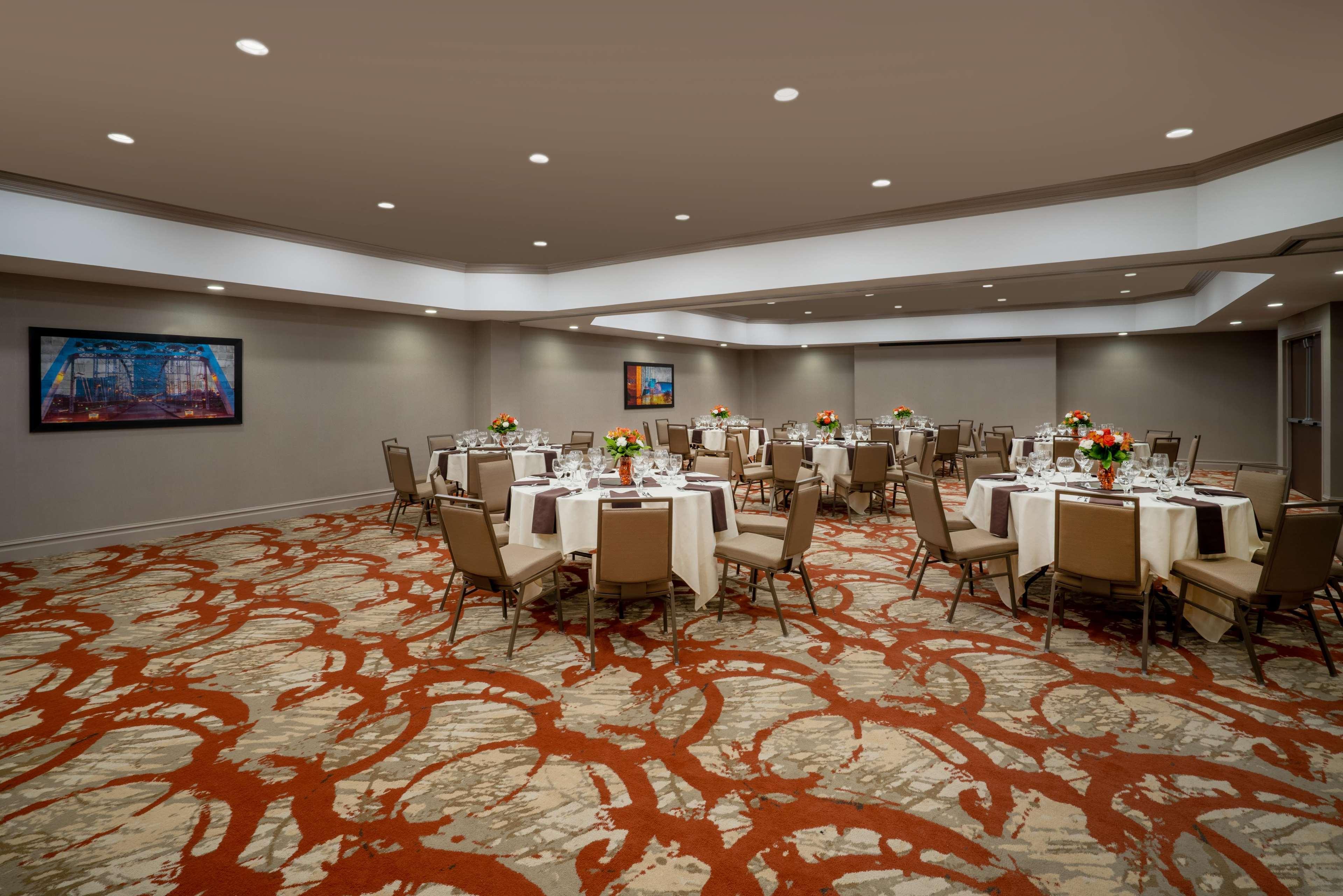 Embassy Suites by Hilton Nashville at Vanderbilt image 25