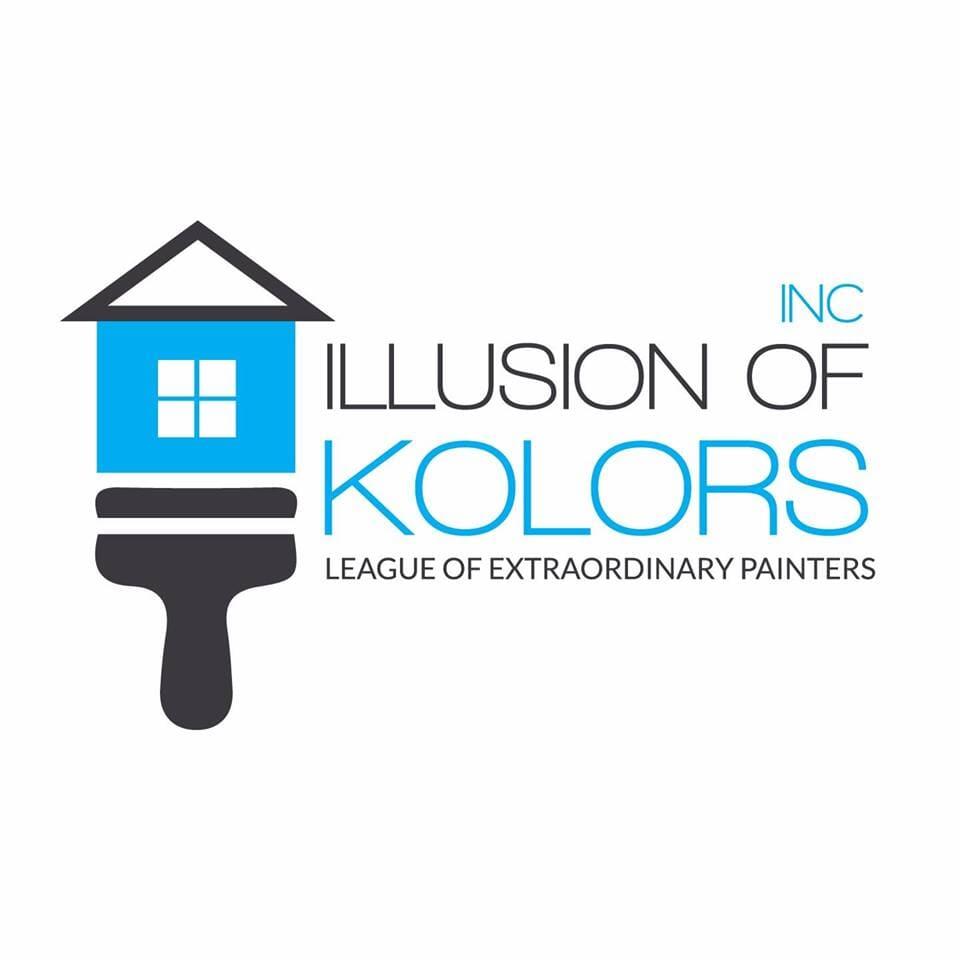 Illusion of Kolors inc