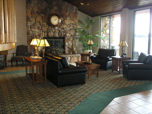 Holiday Inn Express Mishawaka (South Bend Area) - ad image