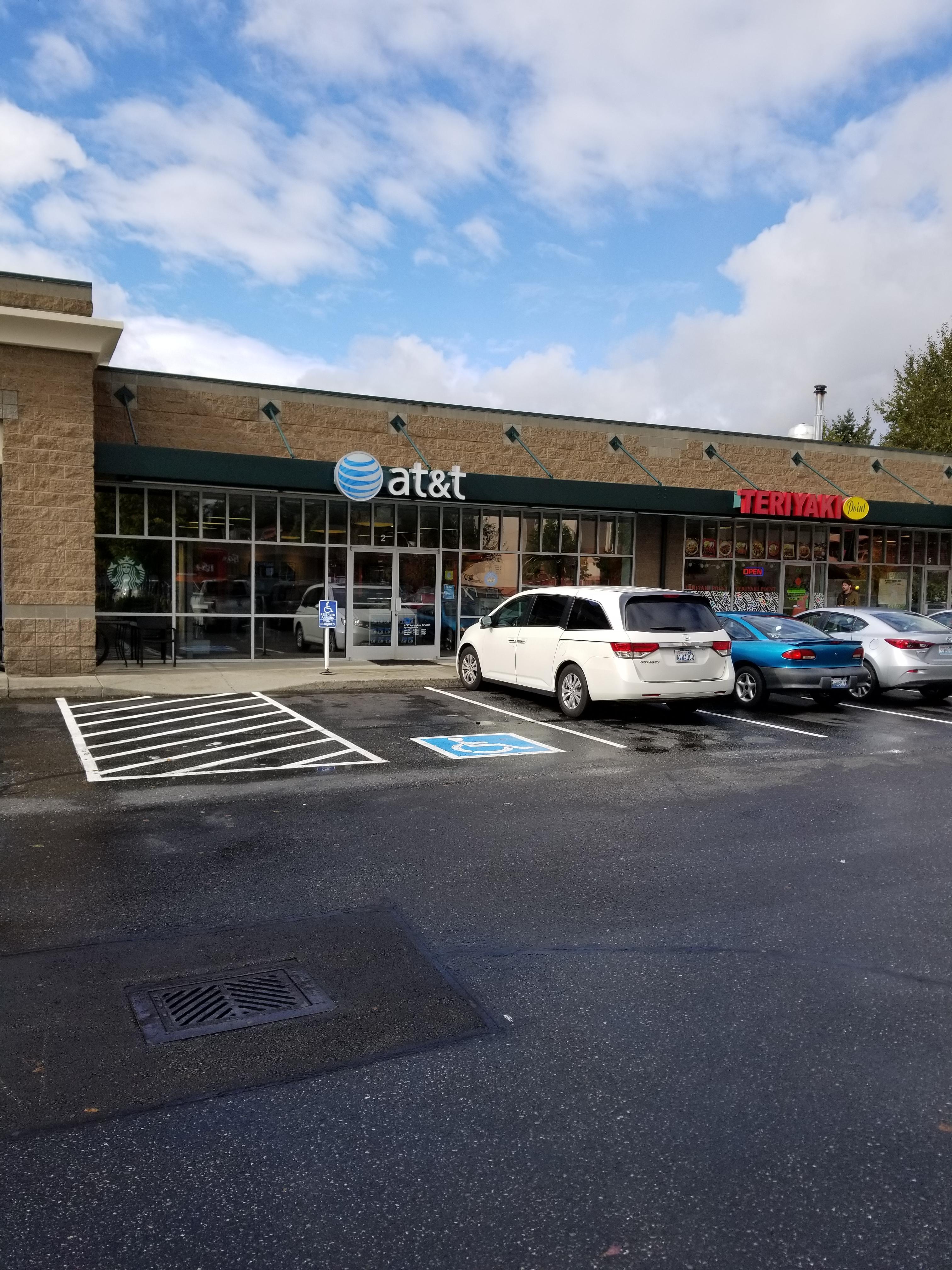 AT&T - CLOSED image 0