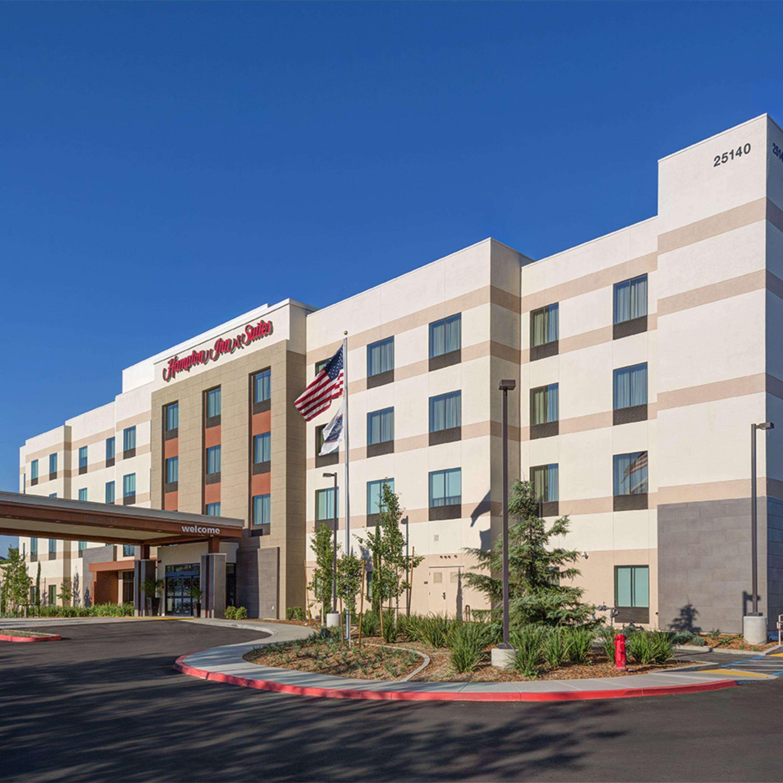 Hampton Inn & Suites Murrieta Temecula image 0