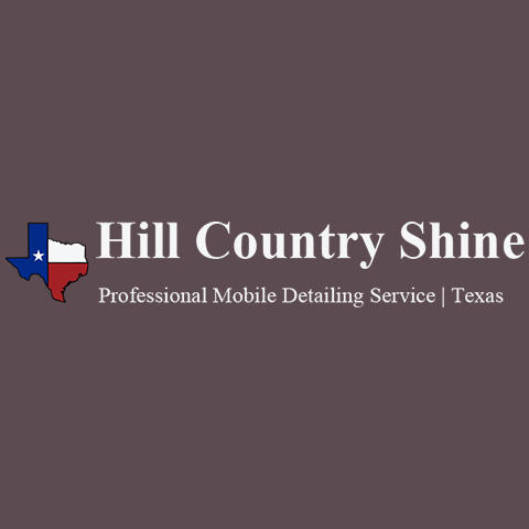 Hill Country Shine Mobile Detailing