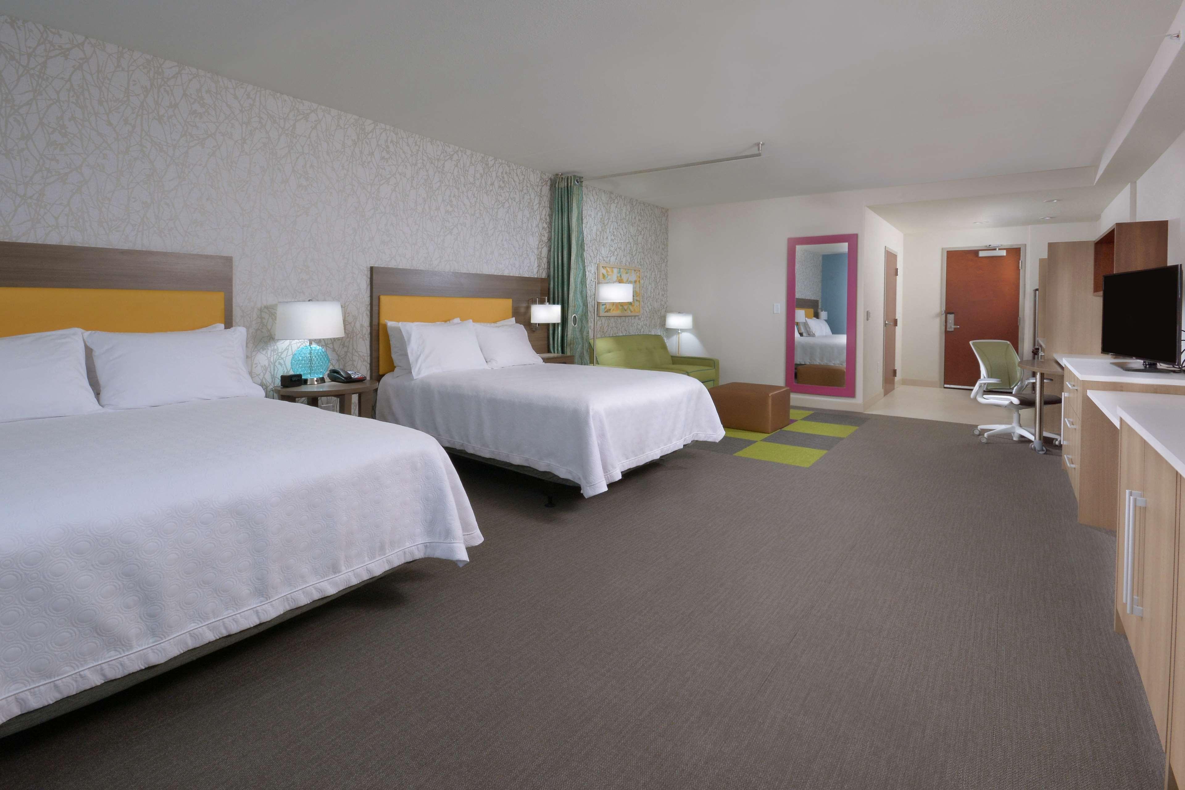Home2 Suites by Hilton Duncan image 32