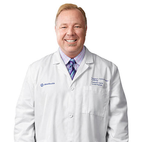 Image For Dr. Gregory Charles Heins DO