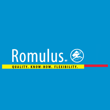 Logo Romulus Worldwide Moving